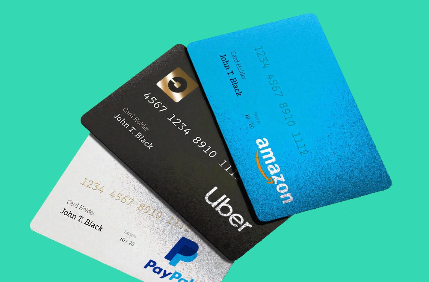 Big Tech datos bancos
