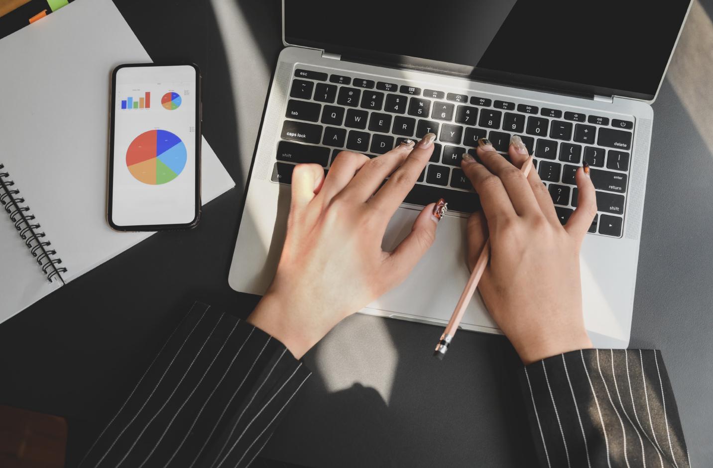 enriquecimiento de datos para la innovación financiera