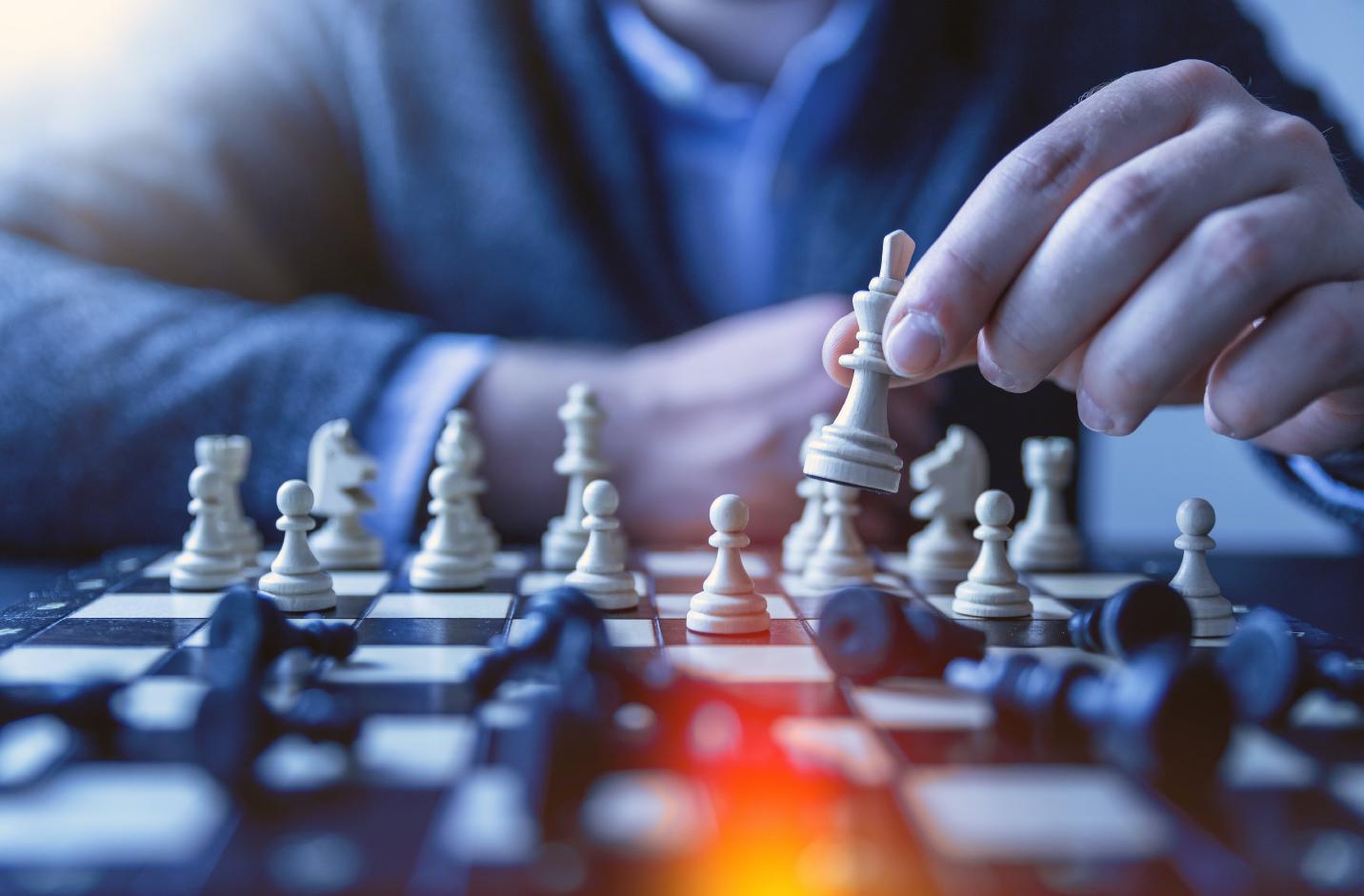 Estrategias para mejorar los servicios financieros