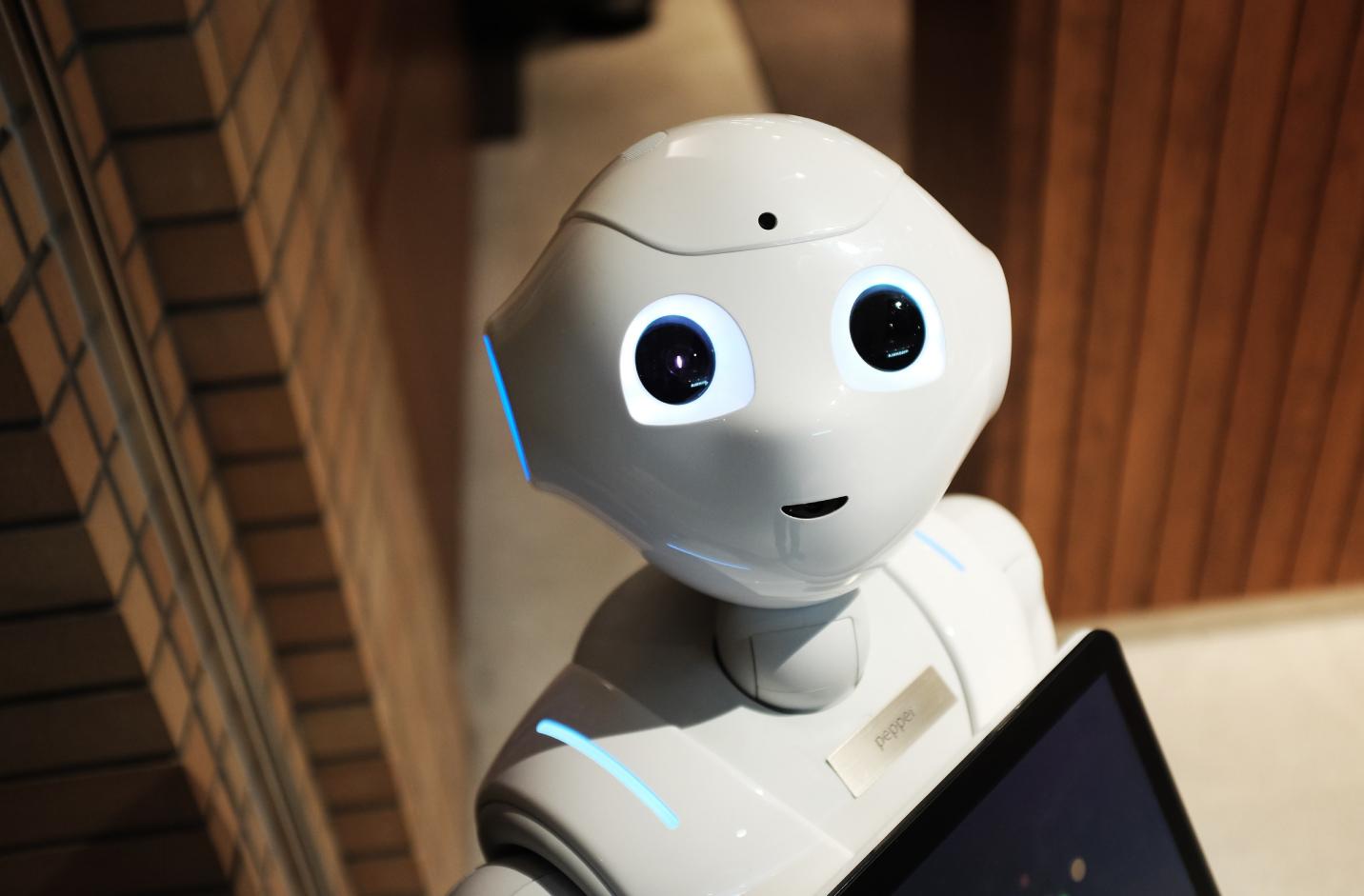 usos del aprendizaje automático en los servicios financieros