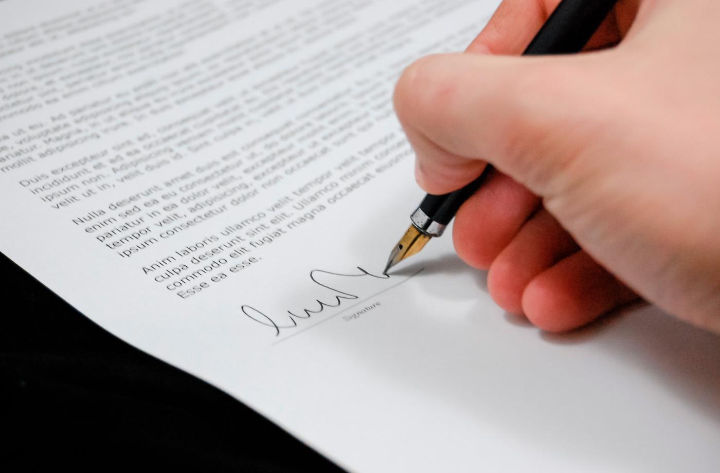 Qué es un smart contract