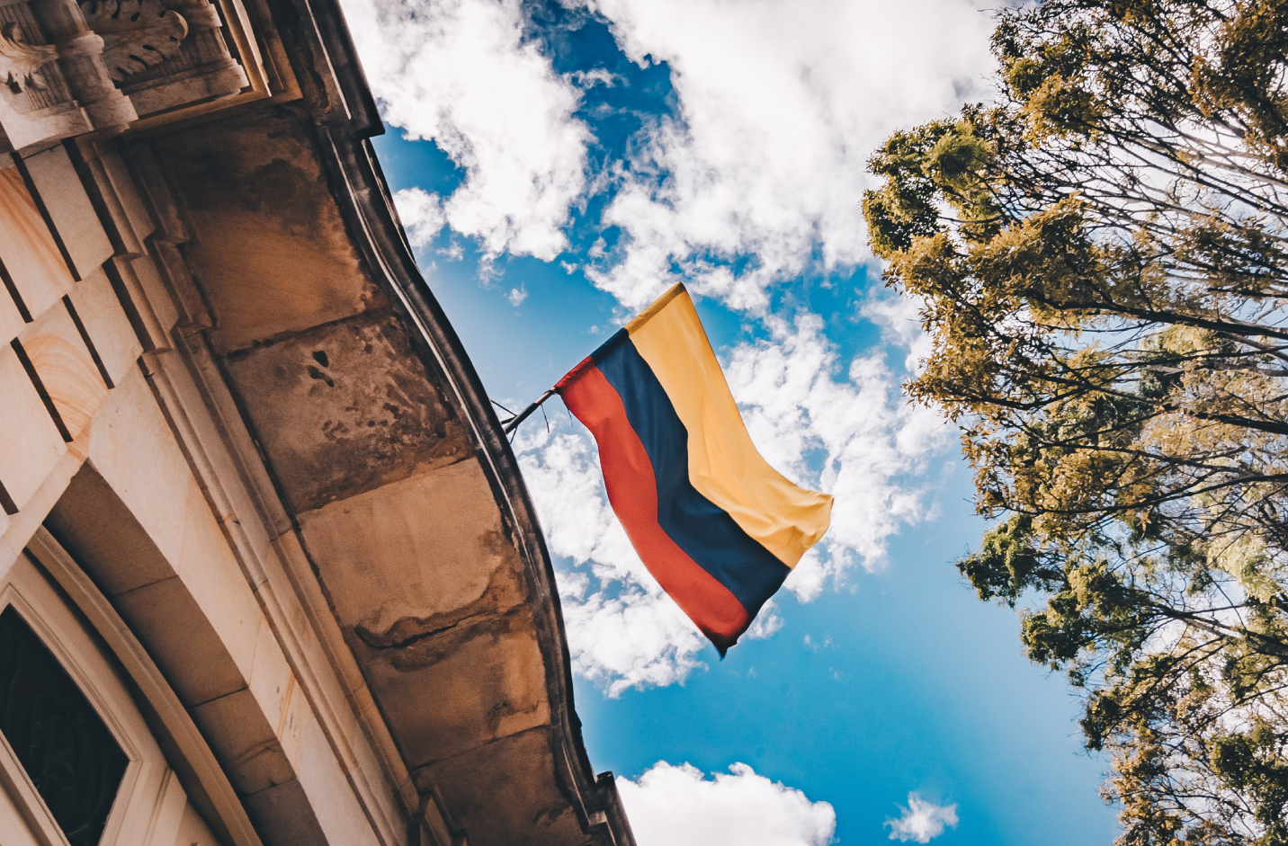 open banking colombia-finerio connect