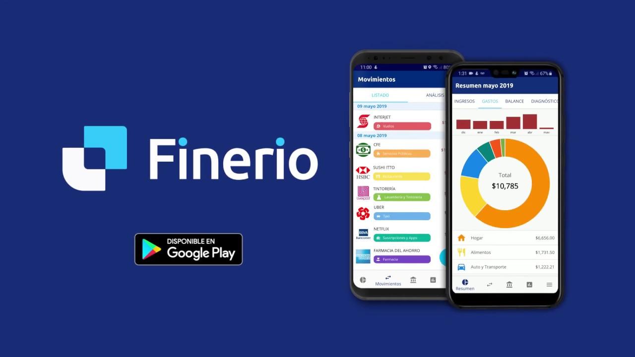Finerio